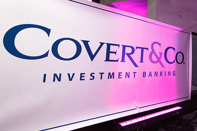 Covert & Co. | GDC 2014
